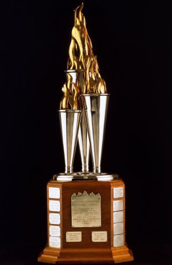Bill Masterson Memorial Trophy