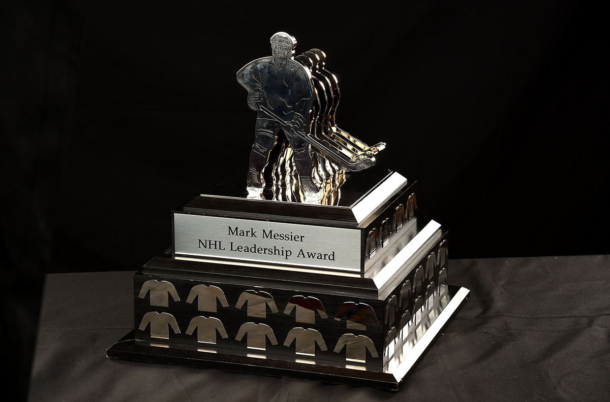 Mark Messier Award